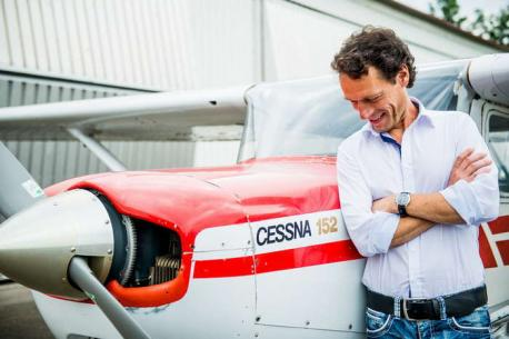 Andreas-Ogger-mit-Cessna152